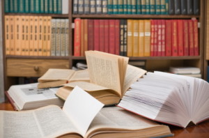 Reference Books for study