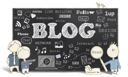 novelist blog