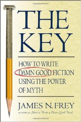 How to write a good fiction book