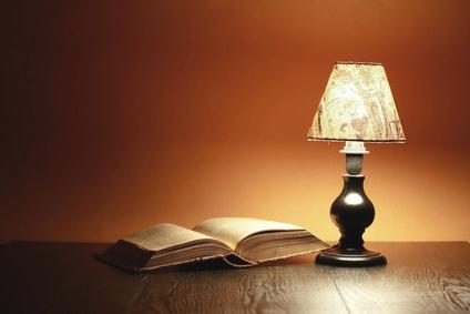 illuminating writing