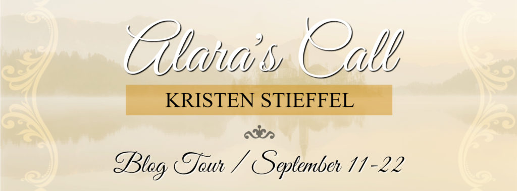 Alara's Call Blog Tour: September 11 through 22